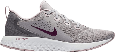Nike Wmns Legend React 'Atmosphere Grey True Berry' Grey BV6134-001