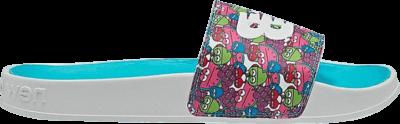 New Balance Jolly Rancher x 200 Slides 'Original Flavors' White SMF200JR