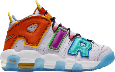 Nike Air More Uptempo PS 'Mix n Match' White DH0828-500
