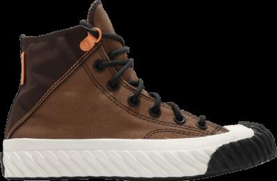 Converse Chuck 70 Bosey GTX High 'Brown' Brown 169362C