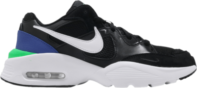 Nike Air Max Fusion 'Astronomy Blue' Black CJ1670-007
