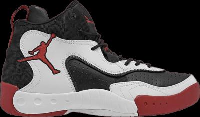 Air Jordan Jordan Pro RX 'White Gym Red' White CQ6116-106