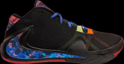 Nike Zoom Freak 1 'EYBL' Black CZ6200-001