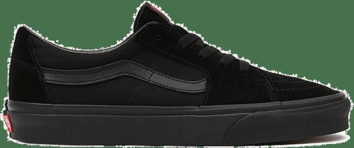 Vans Sk8-Low 'Black' Black VN0A4UUKENR