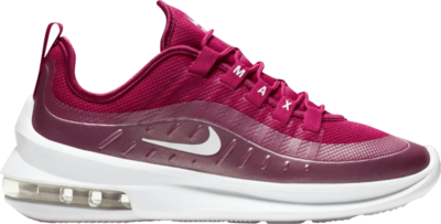 Nike Wmns Air Max Axis 'Wild Cherry' Red AA2168-602