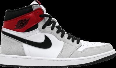 Air Jordan 【免邮优惠】Air Jordan 1 Retro High OG 'Smoke Grey' Grey 555088-126-WECHAT-DS