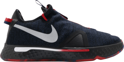 Nike PG 4 EP 'Clippers' Black CD5082-006