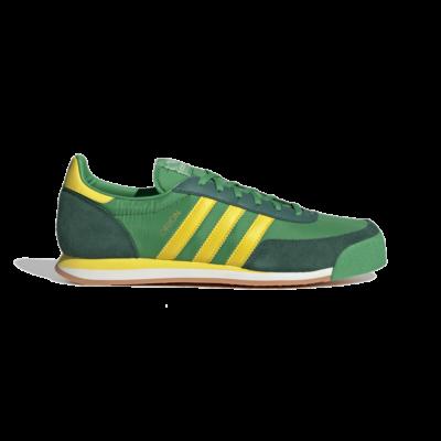 adidas Orion Vivid Green FX5648