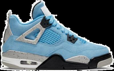 Jordan 4 Retro Blue 408452-400