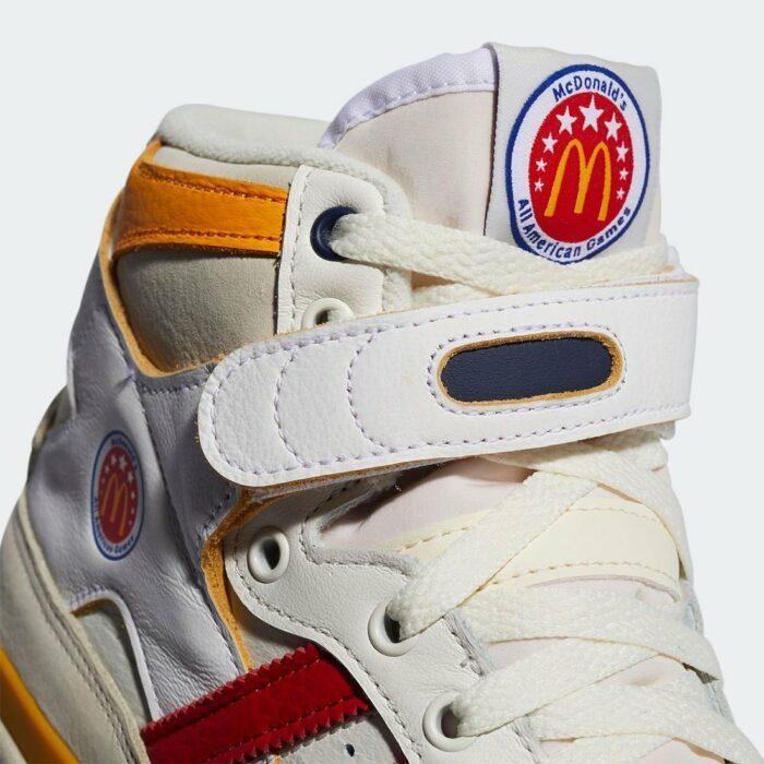 forum 84 adidas McDonalds