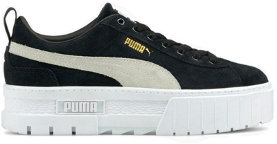 Puma Mayze White 36 White 380784 001
