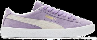 Puma Suede VTG Purple 36 Purple 374921 004