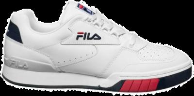 FILA / sneaker Bianco Netpoint in wit wit