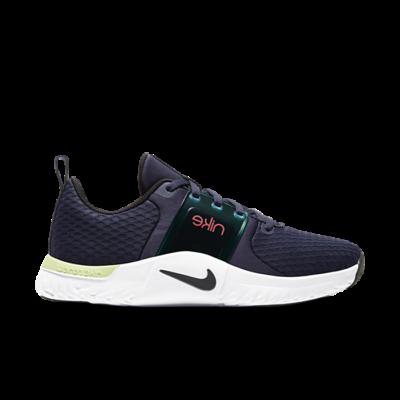 Nike Renew In-Season TR 10 Blauw CK2576-401