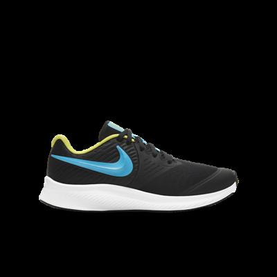 Nike Star Runner 2 Zwart AQ3542-012