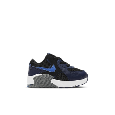 Nike Air Max Zwart CD6893-009
