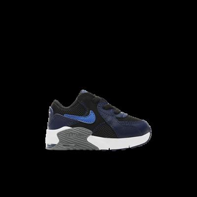 Nike Air Max Zwart CD6893-009