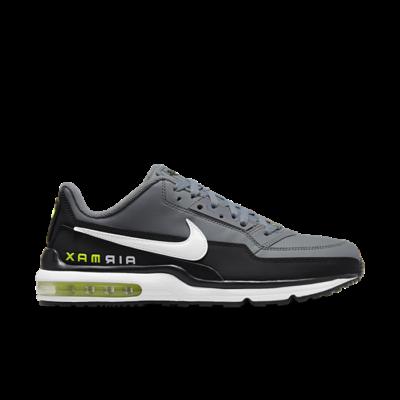 Nike Air Max LTD 3 Zwart DD7118-002