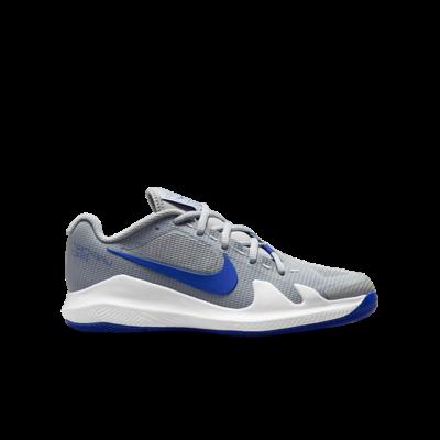 NikeCourt Jr. Vapor Pro Zwart CV0863-033