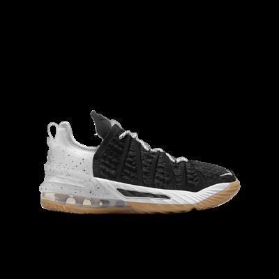 Nike LeBron 18 Black CW2760-007