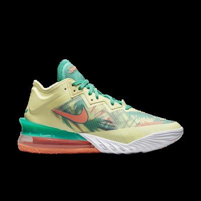 "Nike LEBRON XVIII LOW ""LEBRONOLD PALMER"" CV7562-300"