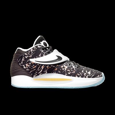 Nike KD 14 'Black White' Black CW3935-001