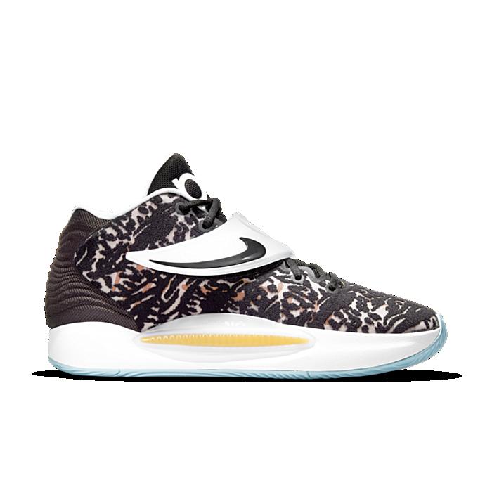 Nike Kd 14 Black CW3935-001