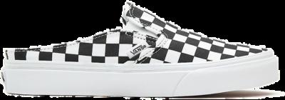 VANS Checkerboard Classic Slip-on Mule  VN0A4P3U5GU