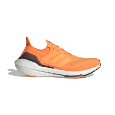 adidas Ultraboost 21 Screaming Orange FZ1920