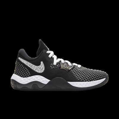 """Nike Renew Elevate 2 """"Black"""" CW3406-004"""