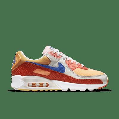 Nike Air Max 90 Yellow DJ8517-800