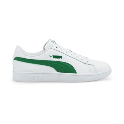 Puma Smash V2 'White Green' White 365215-03