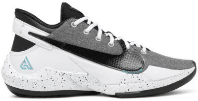 Nike Zoom Freak 2 Denim Bright Mango CK5424-101