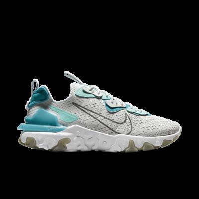 Nike React Vision Grijs DM2828-001