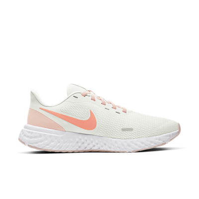 Nike Revolution 5 Wit BQ3207-109