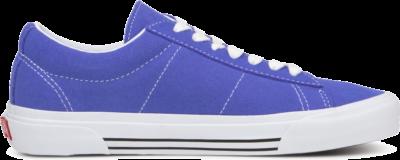 Vans UA Sid (Suede) Baja Blue VN0A54F54XH1