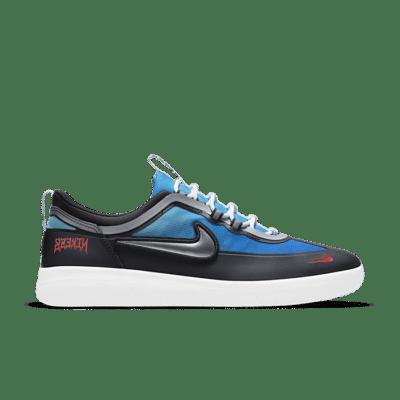 Nike Nike Sb Nyjah Free 2 Prm 'Blue'  DC9104-400