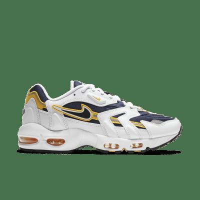 """Nike Air Max 96 II """"Midnight Navy"""" CZ1921-100"""