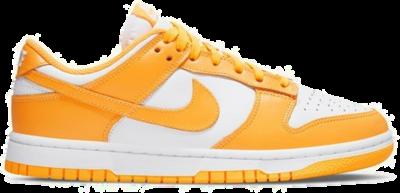 "Nike WMNS DUNK LOW ""LASER ORANGE"" Array DD1503-800"