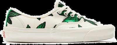Vault Sneakers Groen