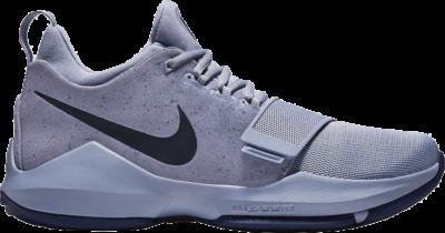 Nike PG 1 'Glacier Grey' Grey 878627-044