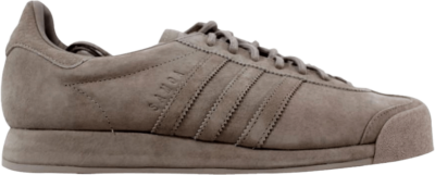 adidas Samoa Vintage 'Pigskin' Brown B27735