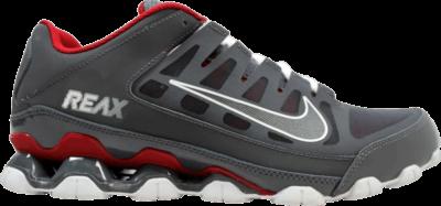 Nike Reax 8 TR Mesh 'Dark Grey' Grey 621716-013
