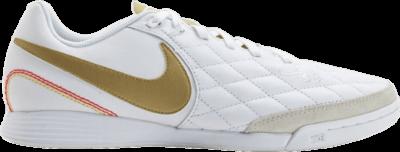 Nike LegendX 7 Academy 10R IC 'White Gold' White AQ2217-171