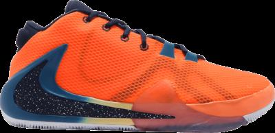 Nike Zoom Freak 1 EP 'All Bros' Orange BQ5423-800