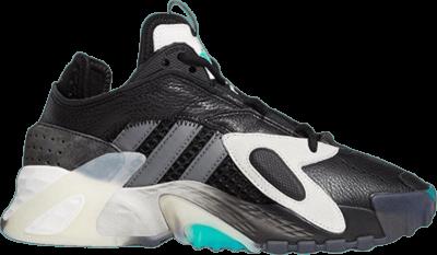 adidas Streetball J 'Core Black' Black EE8304