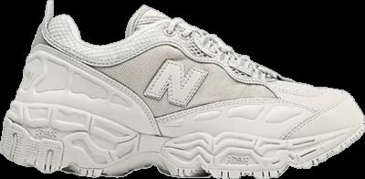 New Balance Herschel Supply Co x 801 'Moonstruck' White ML801HXA