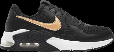 Nike Wmns Air Max Excee 'Black Metallic Gold' Black DH1088-001