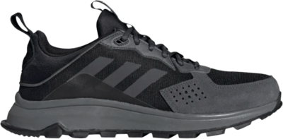 adidas Response Trail Wide 'Black Grey' Black EG0001