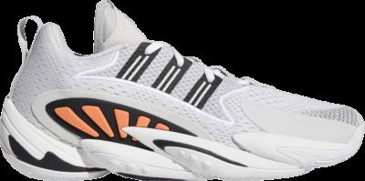 adidas Crazy BYW X 2.0 'Grey One Semi Coral' Grey EE6011